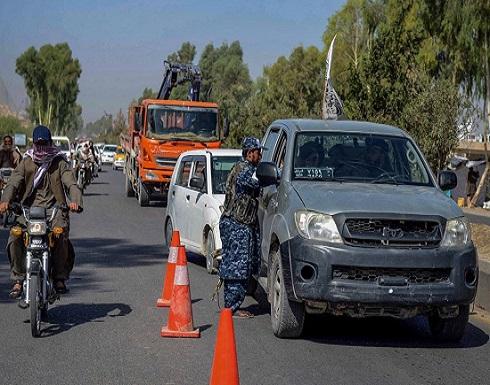 """""""طالبان"""" تؤكد امتلاك الأموال لدفع رواتب الموظفين الحكوميين: نحتاج إلى الوقت"""