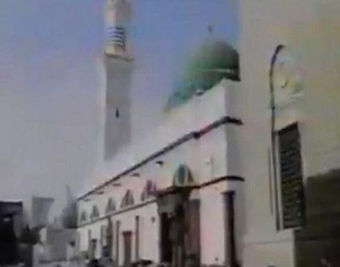 شاهد: فيديو نادر للمسجد النبوي قبل 49 سنة