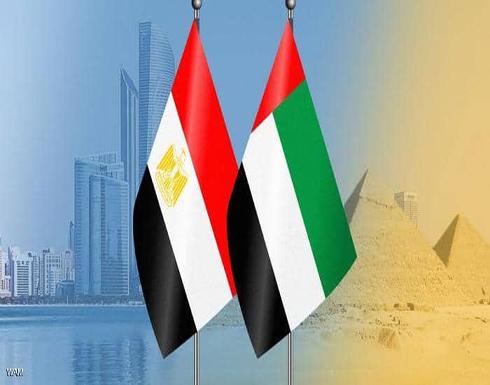 الإمارات ومصر.. شراكة تثمر نموذجا عربيا ملهما للعمل الحكومي