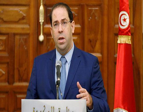 رئيس الوزراء التونسي يجري تعديلا في حكومته