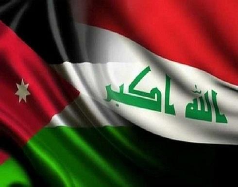 الاردن  : نفاوض العراق لزيادة واردات الخام