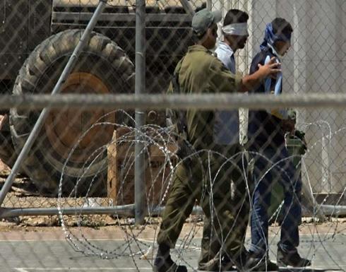19 أسيراً أردنياً في السجون الاسرائيلية