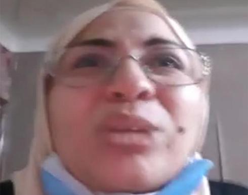 أم مصرية تبكي بحُرقة على احتفال الجاني باغتصاب ابنها المتوحد