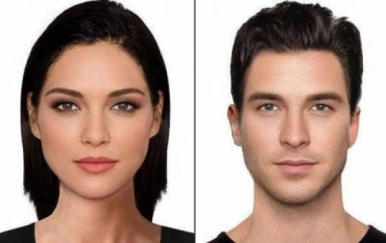 إليك أجمل رجل وامرأة وفقًا للعلم!