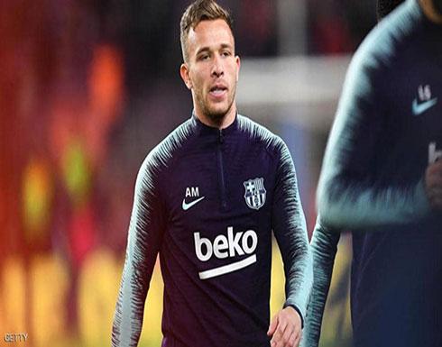 """بعد الفوز على ليفربول.. نجم برشلونة """"في ورطة"""""""