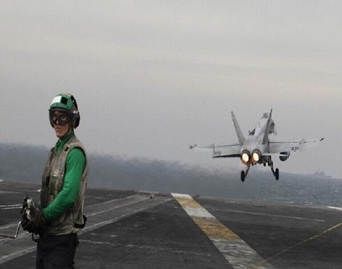 البيت الأبيض: الضربات الجوية في سوريا تهدف لإرسال رسالة مفادها بأن بايدن يعمل على حماية الأمريكيين