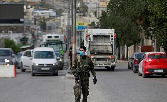الصحة الفلسطينية: 433 إصابة جديدة بكورونا و5 وفيات