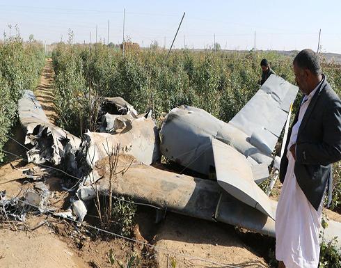 التحالف : تدمير 6 طائرات حوثية مفخخة كانت باتجاه السعودية