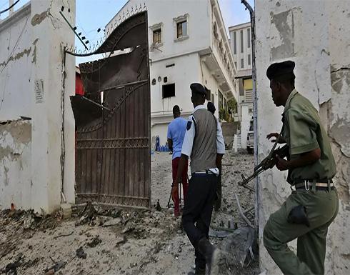 شاهد : نائب رئيس أركان الجيش الصومالي ينجو من محاولة اغتيال