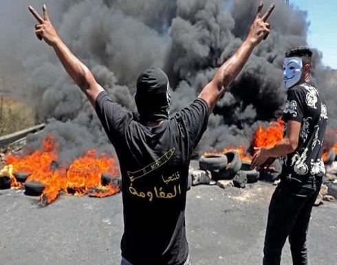 74 نقطة مواجهة مع الاحتلال بالضفة والقدس شهدها الجمعة
