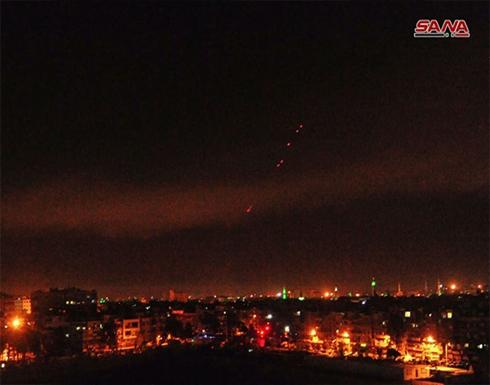 الأقمار الصناعية تكشف حجم دمار مراكز أبحاث الأسد (صور)