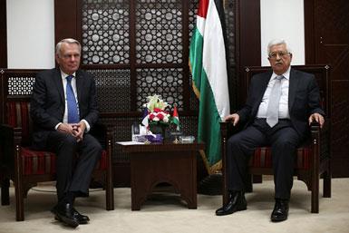 إرجاء المؤتمر الدولي لحل القضية الفلسطينية عدة أيام