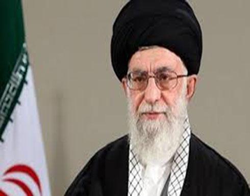 رسالة من ترامب لخامنئي بالوقت الحرج.. ورد إيراني شديد اللهجة