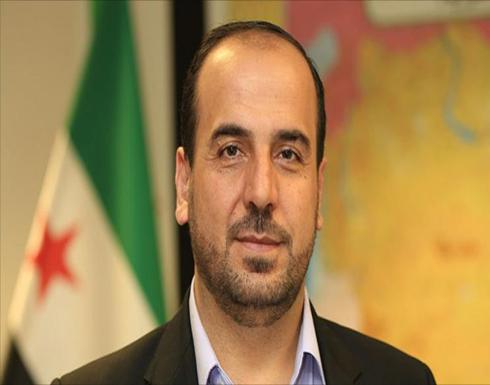 المعارضة السورية تجتمع بالرياض استعدادا لمفاوضات جنيف