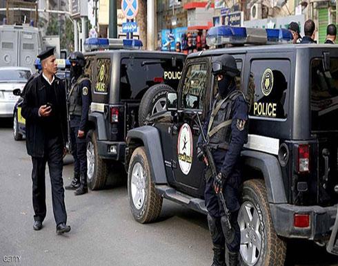 """مصر.. مقتل إرهابيين من """"حسم"""" باشتباكات مع الأمن"""