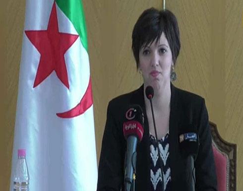 """استقالة وزيرة الثقافة الجزائرية بعد فاجعة حفل """"سولكينغ"""""""