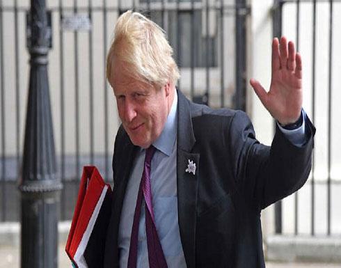 """مفوض أوروبي: جونسون لن يتمسك بالموعد النهائي لـ """"بريكست"""""""