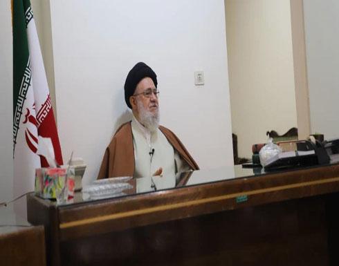 مقرب للخميني: موسى الصدر لم يؤيد الثورة ضد الشاه