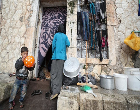 بومبيو: نقدم 696 مليون دولار مساعدات إضافية للشعب السوري
