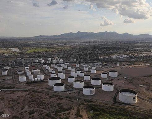 النفط ينتعش بفعل تجدد الآمال باتفاق تجارة أميركي صيني
