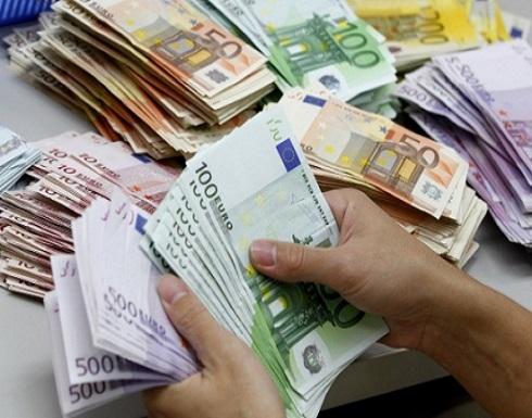 تفاؤل بصعود اليورو 5 % في 2020
