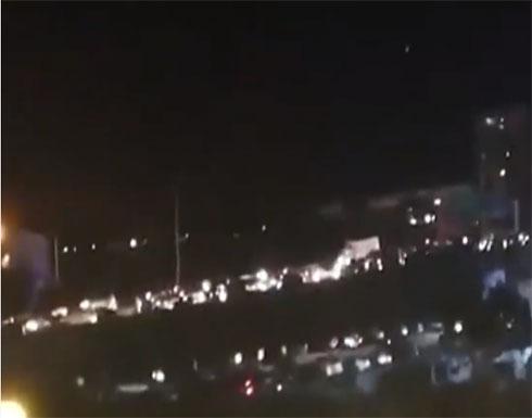 بالفيديو : معقل حزب الله .. مئات الهاربين من ضاحية بيروت الى الجنوب بسبب كورونا