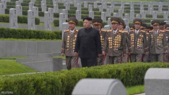 """كوريا الشمالية تتوعد أميركا بـ""""دفع ثمن جريمتها"""""""