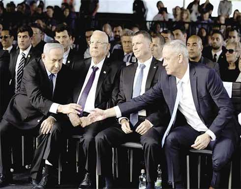 وزير الدفاع الإسرائيلى: فوز نتنياهو بانتخابات الكنيست يعنى الإفلات من تهم الفساد
