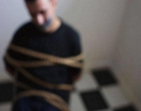 مصرية تخطف شابًا وتصوره عاريًا لإرغامه على الزواج منها