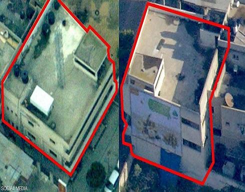 """غارات إسرائيلية على """"مجمع عسكري"""" لحماس"""