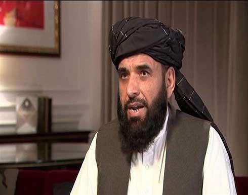 المتحدث باسم طالبان يتحدث عن وضع المرأة في سياسة الحركة مستقبلا