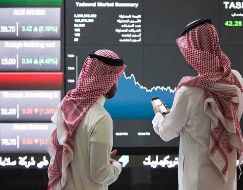 الأسهم السعودية تحقق أفضل أداء شهري منذ يونيو .. و«نمو» عند أعلى مستوياتها