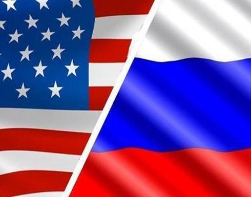روسيا تستدعي السفير الأمريكي وتسلمه مذكرة احتجاج