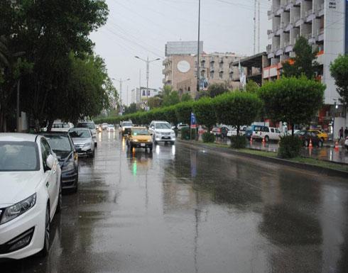 استنفار عراقي وتدابير عاجلة تحسبا لوصول السيول إلى بغداد