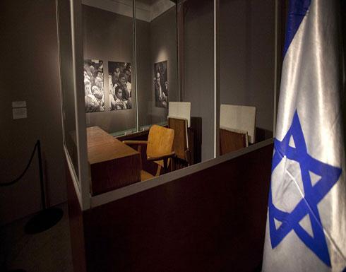 """""""504"""" وحدة إسرائيلية سرية لاختراق الدول العربية"""