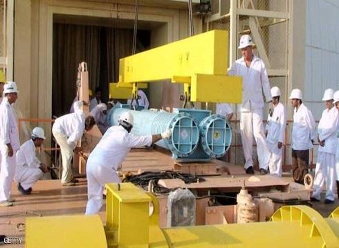 إيران تصعد من جديد وترفض مبادرة فرنسية لإحياء مفاوضات النووي