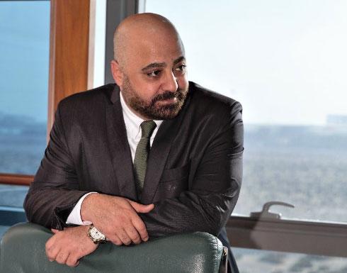 حرب شعواء على الأمير زيد بن رعد