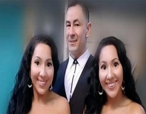 توأمتان استراليان تثيران الجدل على سوشيال ميديا: يشتركن في كل شيء حتى الزوج
