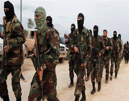 سوريا: الجيش الحر يستعد لدخول عفرين
