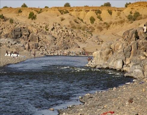 السودان يدعو الاتحاد الإفريقي لحث إثيوبيا على وقف إجراءات ملء السد