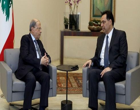 الرئيس المكلف: حوار مع الحراك لتشكيل حكومة لبنان سريعا