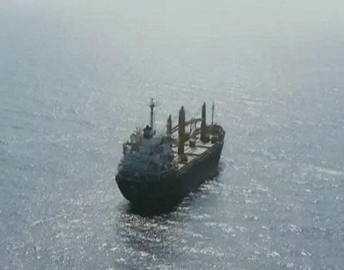 مسؤول أميركي: إسرائيل أبلغت واشنطن بضرب سفينة إيران