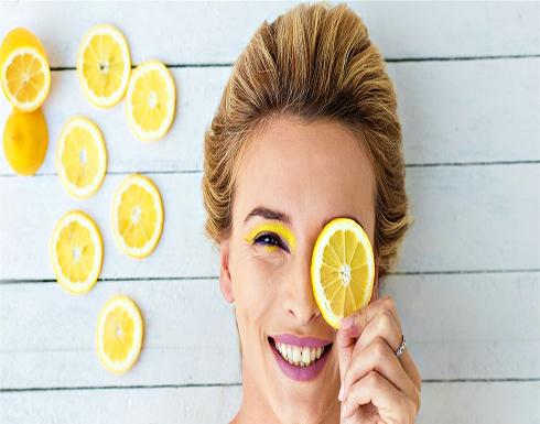 أياً كان نوع بشرتك... الليمون هو الحل المثالي لندوب حب الشباب