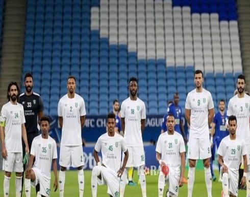 بالفيديو.. أهلي جدة ينتزع بطاقة التأهل لربع نهائي دوري أبطال آسيا