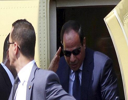 الرئاسة المصرية: تخصيص 500 مليون دولار لإعادة إعمار غزة جراء الغارات الاسرائيلية