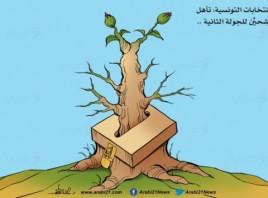 الانتخابات التونسية..