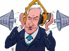 حسابات نتنياهو لا تهتم لرسائل التحذير