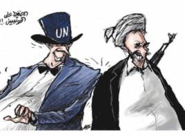 امريكا والحوثيين