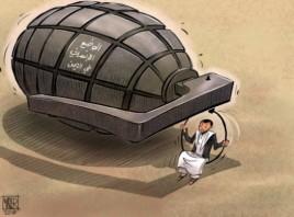 الحوثيون والوضع الإنساني في اليمن
