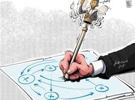 القرار الحوثي قرار إيراني